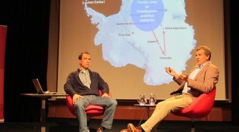 Nueva puerta para España en la Antártida