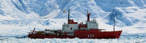 España viaja hacia la Antártida con 15 proyectos científicos