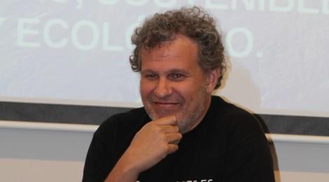 Ramón Larramendi, protagonista en la Semana Internacional de Montaña