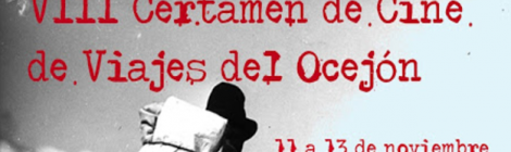 El Trineo de Viento en el certamen de cine de Ocejón