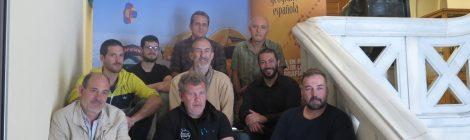 A las puertas de la expedición RÍO DE HIELO GROENLANDIA 2017