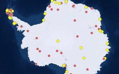 Foro logístico sobre la Antártida en la República Checa
