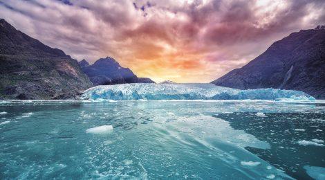 """Larramendi en el ciclo: """"El Ártico, la última frontera"""""""