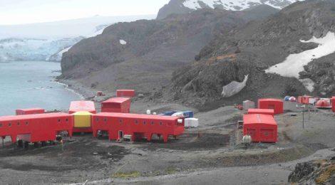 La campaña polar de España estrena base en la Antártida