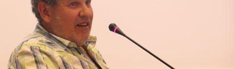El Trineo de Viento 'aterriza' en el Centro de Astrobiología