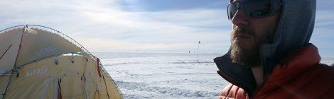 ¿Por qué muchos climatólogos prefieren Groenlandia?