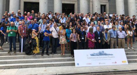Los científicos polares españoles apoyan el Trineo de Viento