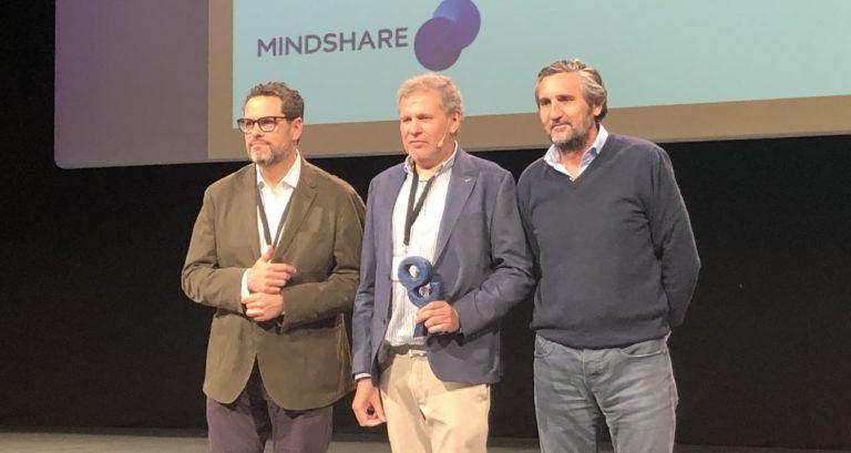 ramon larramendi premio genio 2019 vocento