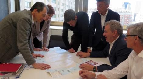 El Ministerio de Ciencia colaborará con el Trineo de Viento