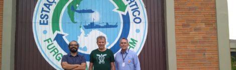 El Trineo de Viento viaja hasta Brasil y Noruega
