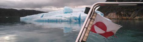 Ramón Larramendi opina sobre la supuesta compra de Groenlandia por Estados Unidos