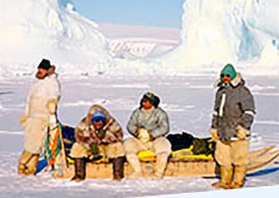 inuits-circumpolar