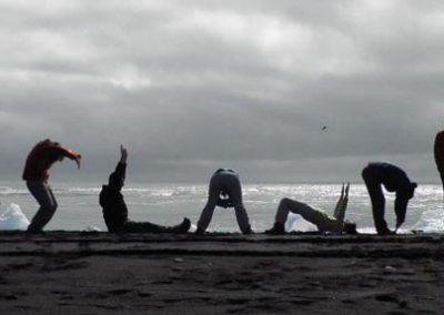 Islandia_ruta_del_sur_cartel playa arena negra