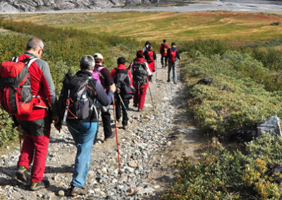 Groenlandia Multiaventura-kayak-fatbike