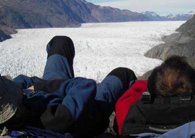 Trekking Groenlandia