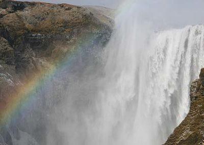 islandia-skogafoss-cascadas