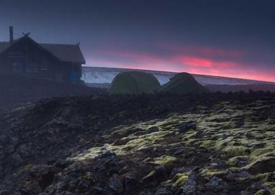 islandia-trekking-cabañas