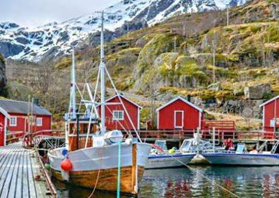 noruega-islas-lofoten