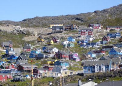 paisaje-groenlandia pueblo