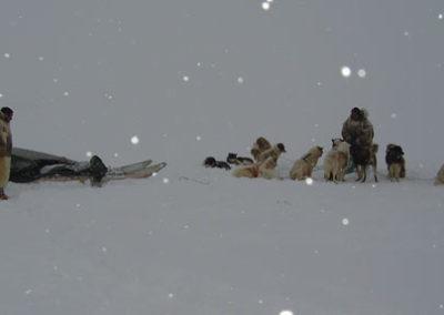 viaje-en-la-nieve-en-trineo