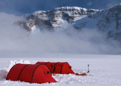 Mount Sidley 4