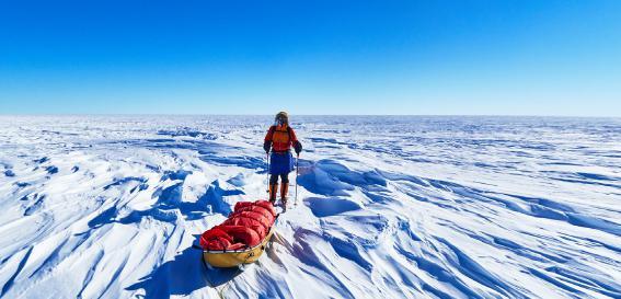 Ski_South_Pole_Messner_Start 1