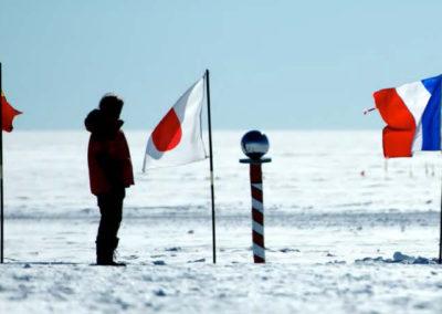 South Pole 5 B