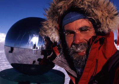 South Pole 7 B