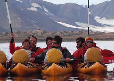 Svalbard_kayak_trekking