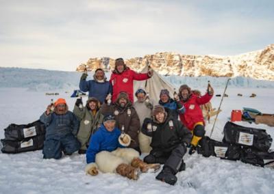 inuit-patrol-proyecto