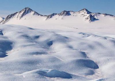 Antarctic Odyssey 4 B