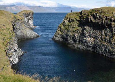 Hellnar-Islandia
