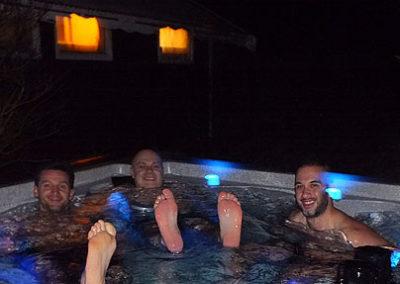Islandia-tierras-polares-hot-pot jacuzzi sauna