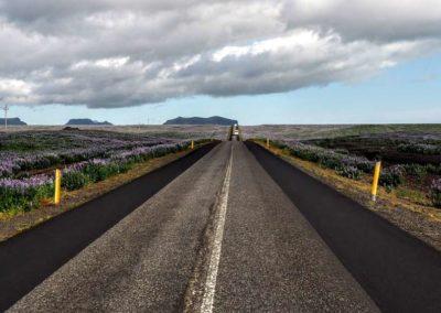 Self-drive-Islandia