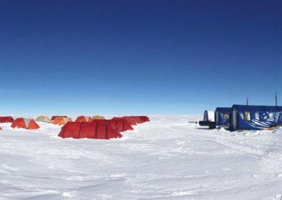 South Pole 3