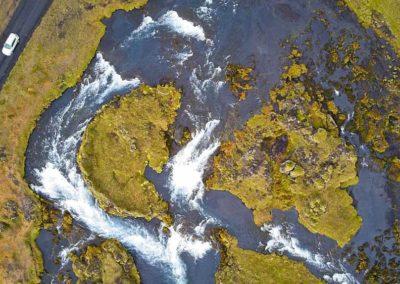 carretera-Islandia-coche alquiler a tu aire