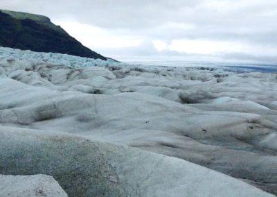 islandia Fjalljokull