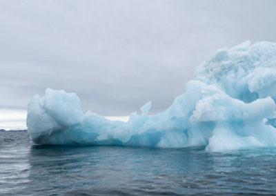 Zodiac-Spitsbergen