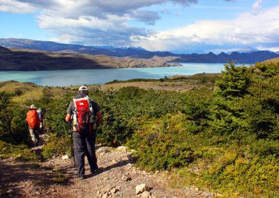 tierra del fuego-trekking-patagonia
