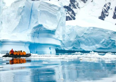 Crucero a la Antártida desde Ushuaia