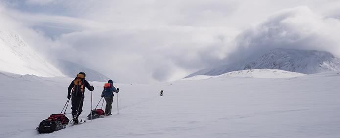 travesia-trekking-esqui-laponia