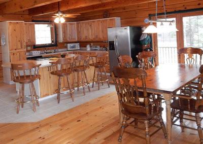 Lodge-Refugio-Buckshot-Lake