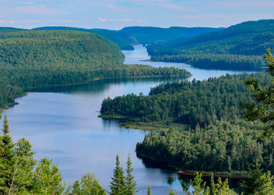 Ontario-Bon-Echo-rios