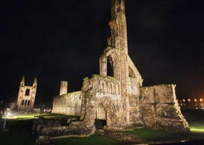 Catedral de St Andrew, Escocia