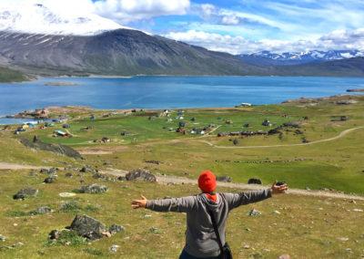 Igliku, Groenlandia