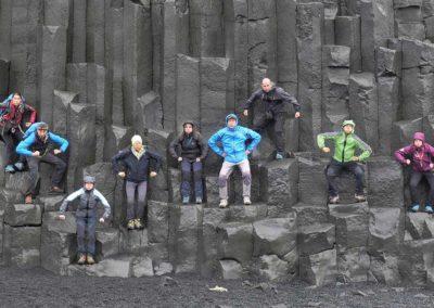 Viaje a Islandia en grupo reducido, vuelo y hotel incluidos.