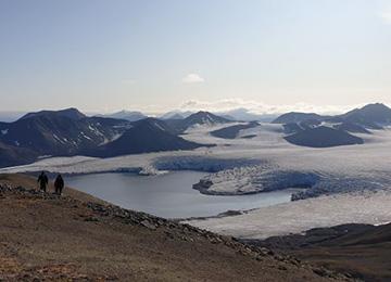 Glaciares-Trekking-Svalbard