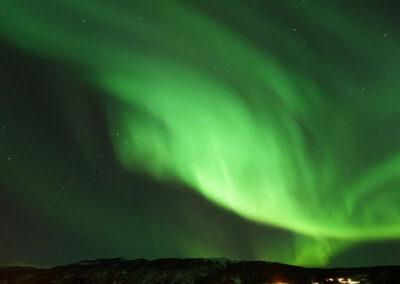 viaje Auroras Boreales Laponia