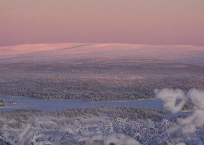 Sarek Laponia