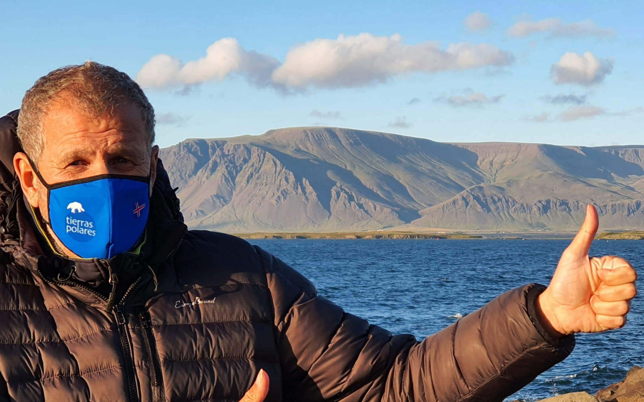 ramon larramendi reykjavik